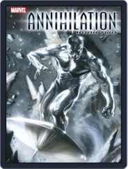 Annihilation (Digital) Subscription February 7th, 2013 Issue