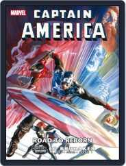 Captain America (2004-2011) (Digital) Subscription September 20th, 2012 Issue