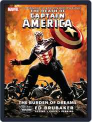 Captain America (2004-2011) (Digital) Subscription March 1st, 2012 Issue