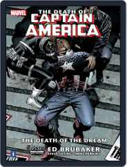 Captain America (2004-2011) (Digital) Subscription February 2nd, 2012 Issue