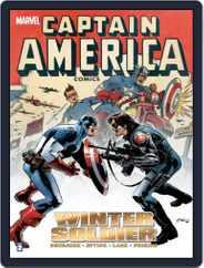 Captain America (2004-2011) (Digital) Subscription October 6th, 2011 Issue