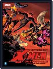 Astonishing X-Men (2004-2013) (Digital) Subscription December 29th, 2011 Issue