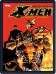Astonishing X-Men (2004-2013) (Digital) Subscription December 8th, 2011 Issue