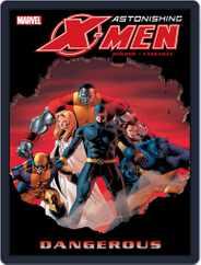 Astonishing X-Men (2004-2013) (Digital) Subscription November 10th, 2011 Issue