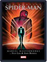 Amazing Spider-Man (1963-1998) (Digital) Subscription January 30th, 2014 Issue