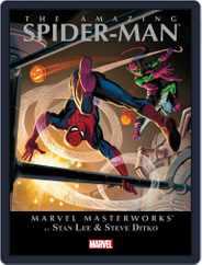 Amazing Spider-Man (1963-1998) (Digital) Subscription June 27th, 2013 Issue