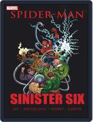 Amazing Spider-Man (1963-1998) (Digital) Subscription June 13th, 2013 Issue