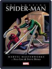 Amazing Spider-Man (1963-1998) (Digital) Subscription January 17th, 2013 Issue