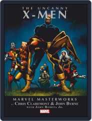 Uncanny X-Men (1963-2011) (Digital) Subscription February 5th, 2015 Issue