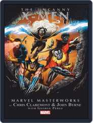 Uncanny X-Men (1963-2011) (Digital) Subscription July 31st, 2014 Issue