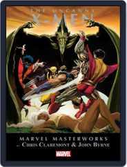 Uncanny X-Men (1963-2011) (Digital) Subscription June 19th, 2014 Issue