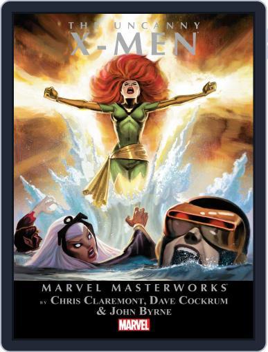 Uncanny X-Men (1963-2011) (Digital) June 5th, 2014 Issue Cover