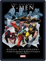 Uncanny X-Men (1963-2011) (Digital) Subscription February 27th, 2014 Issue