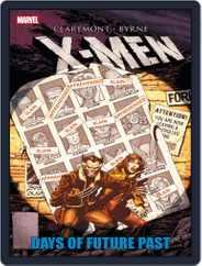 Uncanny X-Men (1963-2011) (Digital) Subscription June 14th, 2012 Issue