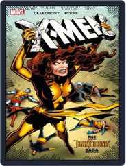 Uncanny X-Men (1963-2011) (Digital) Subscription February 9th, 2012 Issue