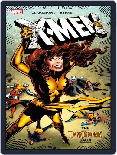 Uncanny X-Men (1963-2011) (Digital) February 9th, 2012 Issue Cover