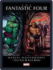 Fantastic Four (1961-1996) (Digital) Subscription January 31st, 2013 Issue