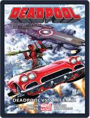 Deadpool (2012-2015) (Digital) Subscription July 3rd, 2014 Issue