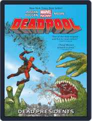 Deadpool (2012-2015) (Digital) Subscription May 29th, 2013 Issue