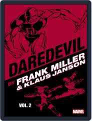Daredevil (1964-1998) (Digital) Subscription March 5th, 2015 Issue