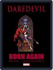 Daredevil (1964-1998) (Digital) Subscription March 27th, 2014 Issue