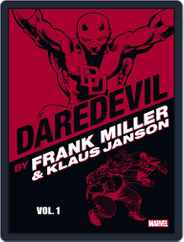 Daredevil (1964-1998) (Digital) Subscription March 6th, 2014 Issue