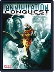 Annihilation: Conquest (Digital) Subscription April 4th, 2013 Issue