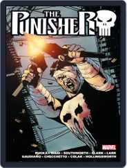 Punisher (2011-2012) (Digital) Subscription October 1st, 2015 Issue