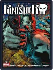 Punisher (2011-2012) (Digital) Subscription February 7th, 2013 Issue
