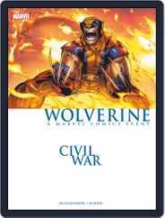 Civil War (Digital) Subscription March 7th, 2013 Issue