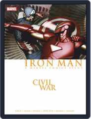 Civil War (Digital) Subscription October 18th, 2012 Issue