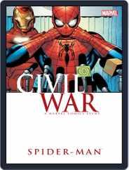 Civil War (Digital) Subscription March 15th, 2012 Issue