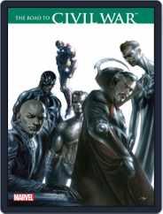 Civil War (Digital) Subscription February 23rd, 2012 Issue