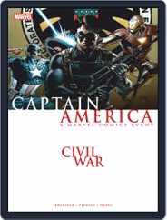 Civil War (Digital) Subscription December 29th, 2011 Issue