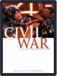 Civil War (Digital) Subscription December 22nd, 2011 Issue