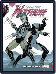 All-New Wolverine (2015-) (Digital) Subscription August 28th, 2019 Issue