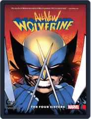 All-New Wolverine (2015-) (Digital) Subscription May 11th, 2016 Issue