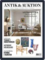 Antik & Auktion Denmark (Digital) Subscription March 1st, 2020 Issue