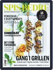 SPIS BEDRE (Digital) Subscription July 1st, 2020 Issue