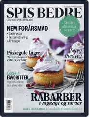 SPIS BEDRE (Digital) Subscription April 1st, 2020 Issue