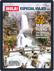 ¡hola! Especial Viajes (Digital) Subscription August 28th, 2018 Issue