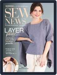 SEW NEWS (Digital) Subscription April 1st, 2020 Issue