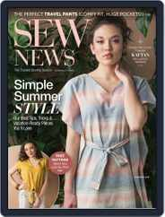 SEW NEWS (Digital) Subscription June 1st, 2019 Issue