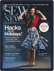 SEW NEWS (Digital) Subscription December 1st, 2018 Issue