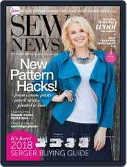 SEW NEWS (Digital) Subscription February 1st, 2018 Issue