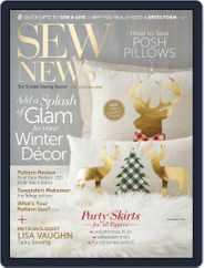 SEW NEWS (Digital) Subscription December 1st, 2017 Issue