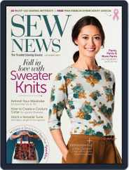 SEW NEWS (Digital) Subscription October 1st, 2017 Issue