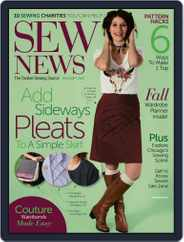 SEW NEWS (Digital) Subscription August 1st, 2017 Issue