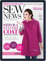 SEW NEWS (Digital) Subscription February 1st, 2017 Issue
