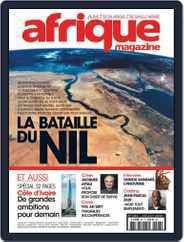 Afrique (digital) Subscription July 1st, 2020 Issue